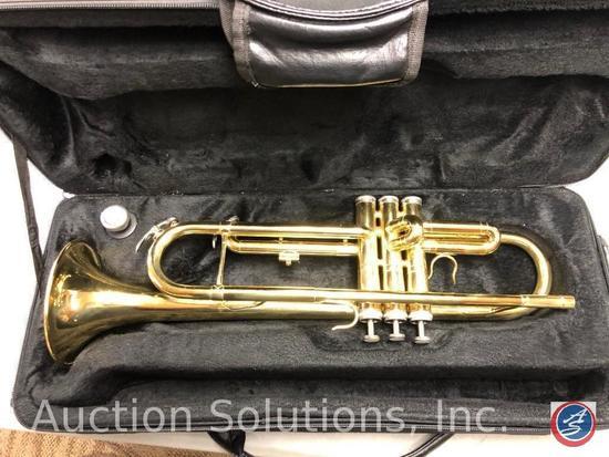 Weril Student Trumpet