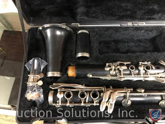 Artley Student Clarinet