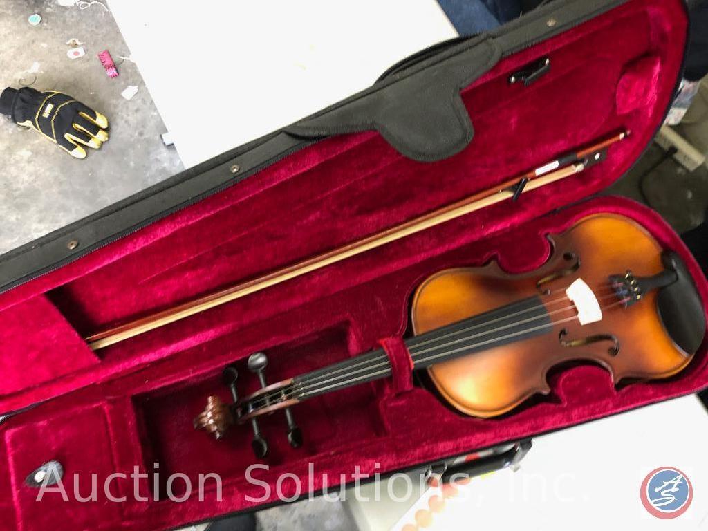 Oxford Full Size Student Violin