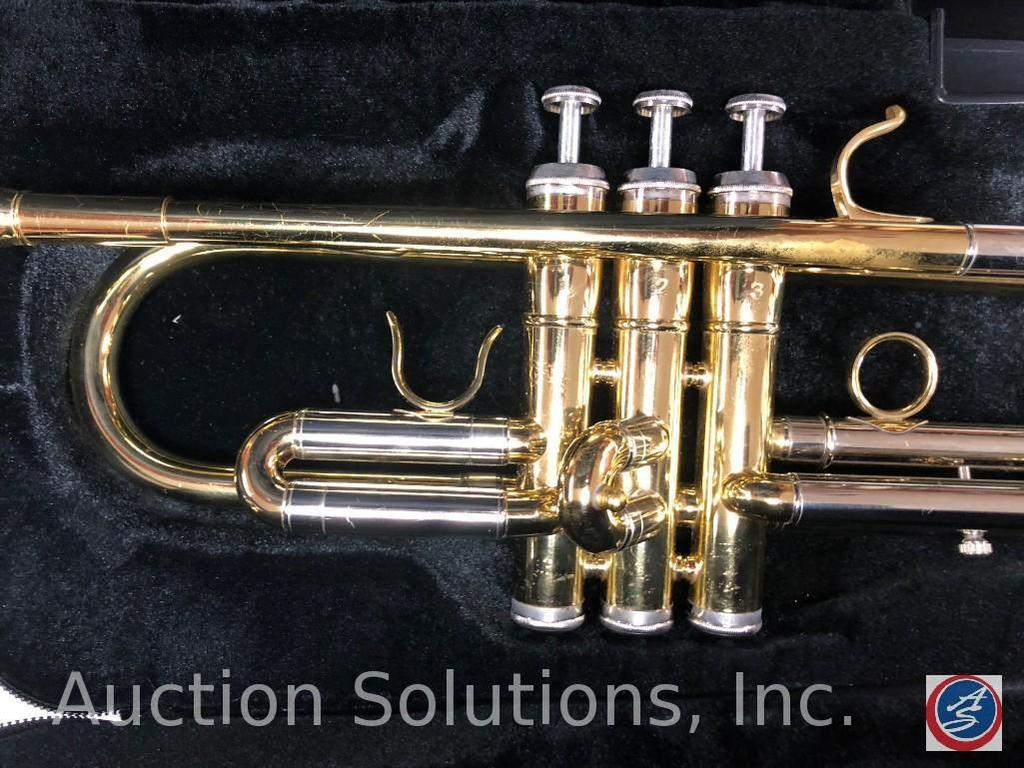 Oxford Student Trumpet