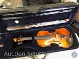 Sonatina 60 - Full Size Intermediate Violin