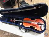 Sonatina 80 - Full Size Student-Intermediate Violin
