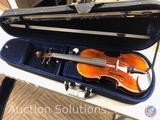 Sonatina 15.5 in. Student-Intermediate Viola
