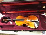 Sonatina 100 - 15 in. Intermediate Viola
