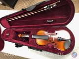 Sonatina 60 - 1/8 Size Student Violin