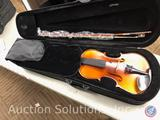 Sonatina 60 - 15 in. Student-Intermediate Viola