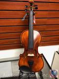 Sonatina 60A - Full Size Student-Intermediate Violin