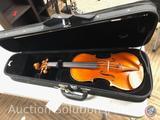 Sonatina 200 - Full Size Intermediate-Advanced Violin