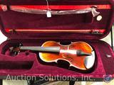 Sonatina 15 in. Student-Intermediate Viola