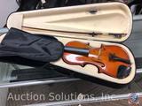 Molinari 500 Full Size Student-Intermediate Violin