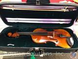 Sonatina 100 - 16 in. Intermediate-Pro Viola
