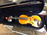Sonatina 80 - Full Size Intermediate Violin