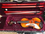 Sonatina 70 - Full Size Intermediate Violin