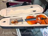 Forest 1/4 Size Student Violin