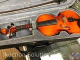 Franz Hoffman 1/2 Size Student Violin