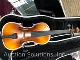 Oxford Full Size Student Violin