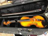 Vitali (Germany) 3/4 Size Student Violin