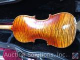 Cremon-Straduarius 3/4 Size Student-Intermediate Violin