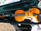 Full Size Student Violin