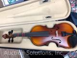 Knilling 3/4 Size Student Violin