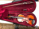 Sonatina 1/8 Size Student Violin
