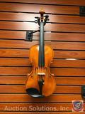 Sonatina 250E - Full Size Professional Violin