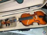 Molinari 3/4 Size Student Violin
