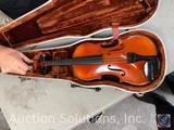 Josef Lorenz Violin - 1/2 Size