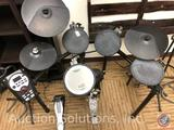 Roland TD-11K V-Compact Series Electronic Drum Set - FLOOR MODEL