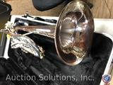 Cannonball TRA-S Trumpet