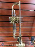Cannonball TRA-L Trumpet