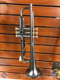 Cannonball 727 Stone Series BSB Professional Trumpet