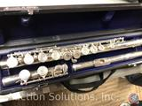 Cannonball M1 Student Flute