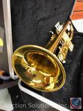 Conn Student Trumpet