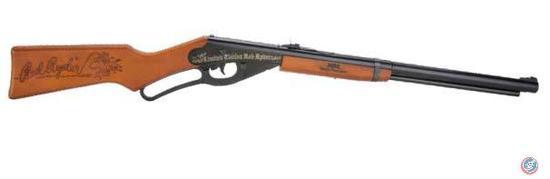 L.E. Red Ryder 'NRA Teach Freedom' BB Gun