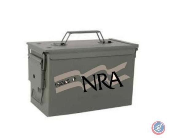 Ammo Box #7