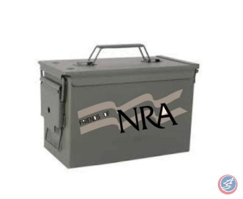 Ammo Box #8