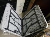 Folding Table Measuring 72
