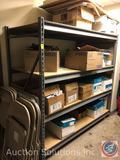 4 Tier Adjustable Shelving Measuring 76