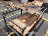 Work Bench [NO BENCH TOP] Measuring 96.5