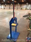 Vestil Global MTC-Series Manual Trash compactor (Model MTC55)