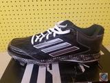 Adidas PowerAlley2 US 11 Baseball Shoes