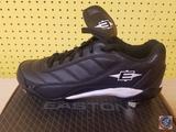 Easton Assist Low US 9 Baseball Shoes