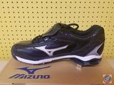 Mizuno 9 Spike Classic Low G5 LC US 10.5 Baseball Shoes