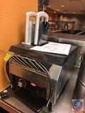 Hatco Toast Qwik Electric Conveyor Toasters TQ-10