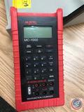 Martel MC-1000 Multifunction Calibrator.