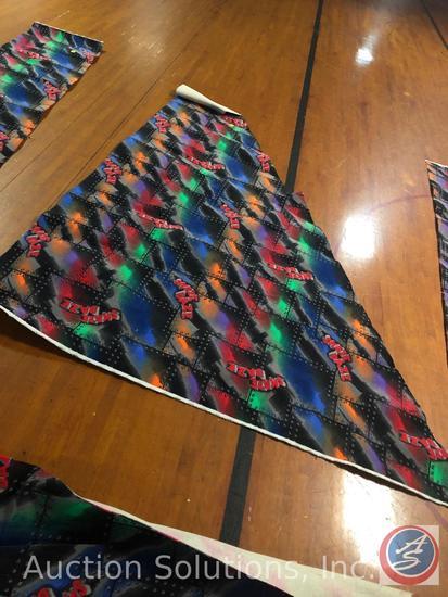 Skate Daze Carpet Remnants