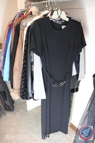 [12] Size XXS - Small Ladies Wear: Bradley Dress Jacket Size Sm., Calvin Klein, Casual Corner,