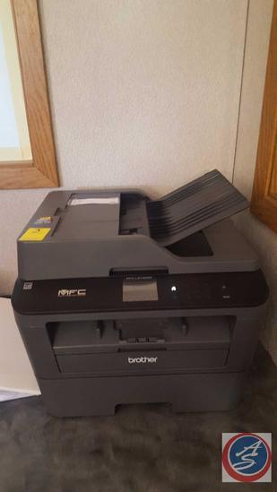 MFC MMFC-L2740oDW Printer Scanner