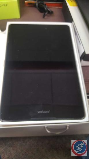 Asus Zenpad Z8 Tablet with Box